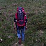 Work and Traveller 75+10 - Reiserucksack Test und Erfahrungen