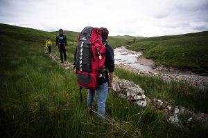 rucksack-test-trip-loch-lomond
