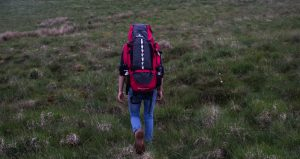 Work and Traveller Rucksack Test