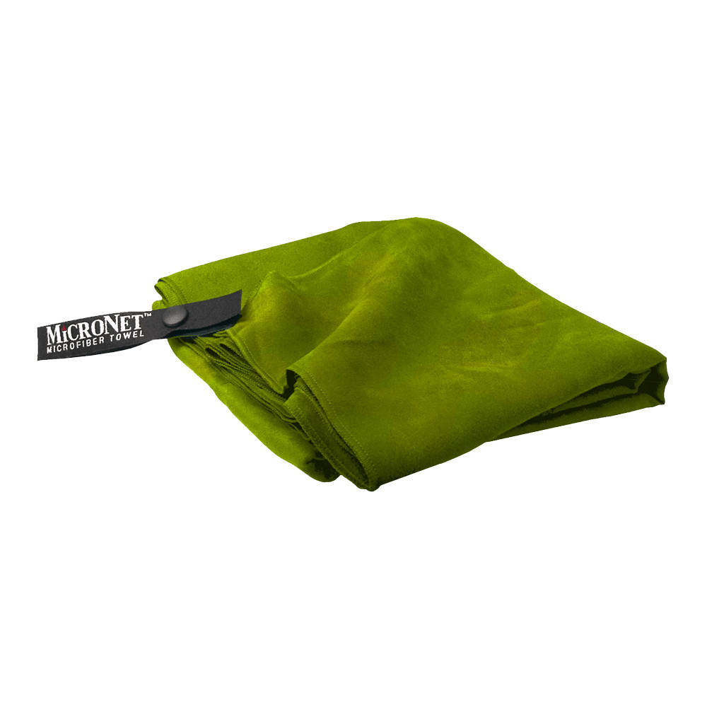 outgo mikrofaser handtuch micronet von mcnett gr e l. Black Bedroom Furniture Sets. Home Design Ideas