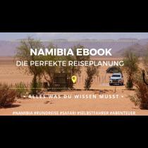 Namibia ebook