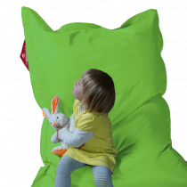 Outdoor Kindersitzsack