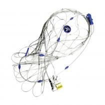 Pacsafe Rucksack-Diebstahlschutz für 75 - 120 l