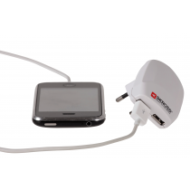 mobiles USB-Ladegerät ideal für unterwegs, Handys, iPad und iPhone