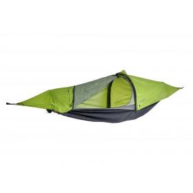 flying tent - das ultraleichte Hängemattenzelt mit Moskitonetz