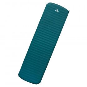 Trek Bed 2, ultraleichte selbstaufblasende Isomatte, geringes Packmaß