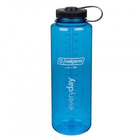 Nalgene Everyday Weithals Silo 1,5 l Flasche - für Reisende mit großem Durst