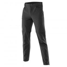 Herren Trekkinghose mit Zipp zur Short verwandelbar