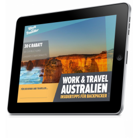 Der ultimative Work and Travel Australien Guide
