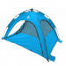 Strandmuschel mit Türen SunSnapper