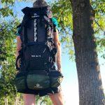 Am Jakobsweg zelten – den Camino mit Zelt beschreiten?