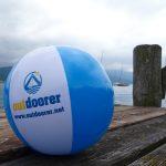 outdoorer WASSERBALL BeachSplash als GRATIS-GESCHENK zu JEDER BESTELLUNG!
