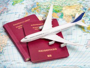 Packlisten für den Urlaub