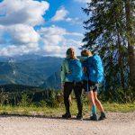 Packliste Wandern - Tagestour