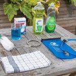 Trinkblase reinigen: wichtige Tipps zur Verwendung einer Trinkblase