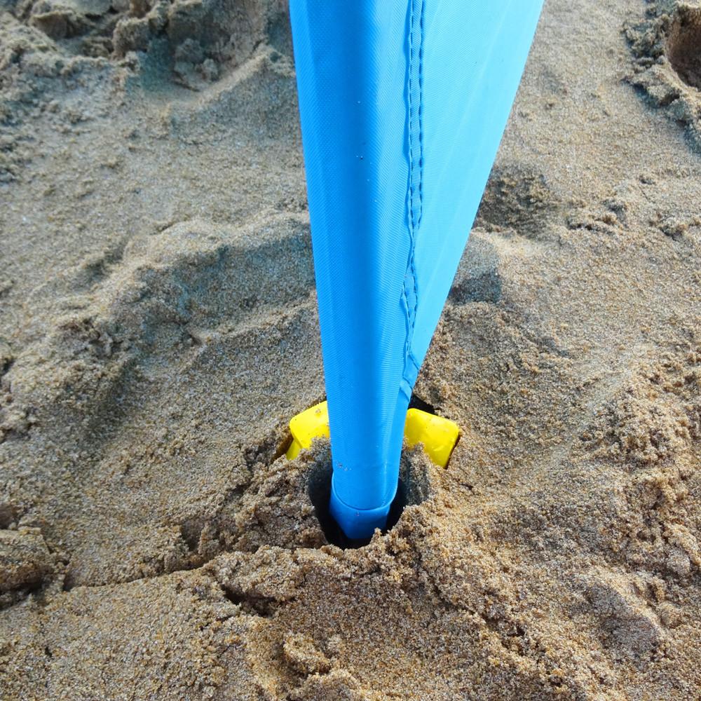 Windschutz Strand Aeolus Outdoorshop123