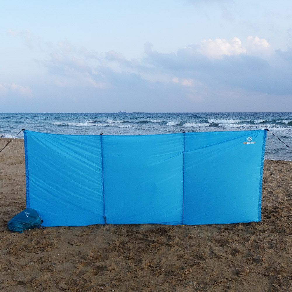 Windschutz Strand Aeolus Outdoorshop123