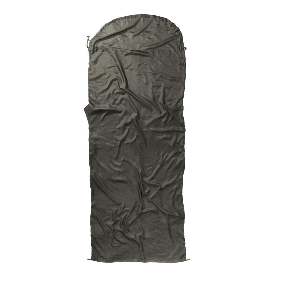 Seidenschlafsack