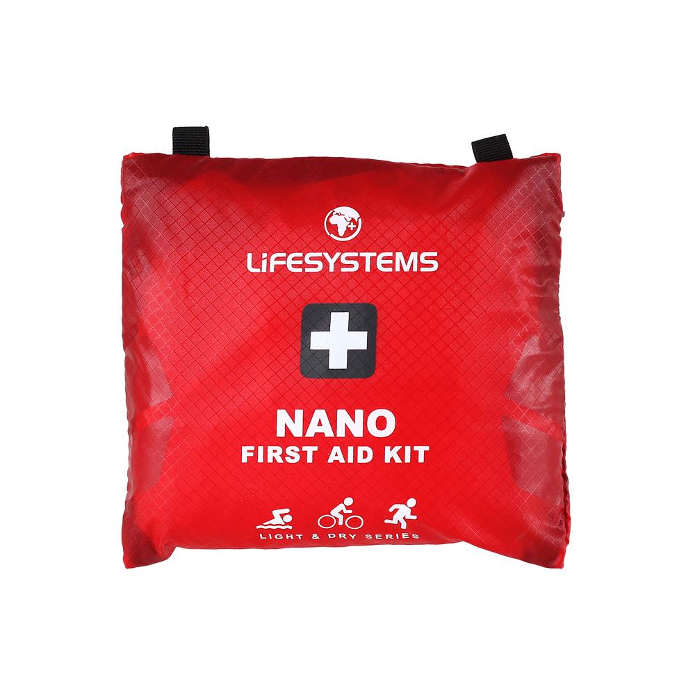 Nano Erste-Hilfe-Set