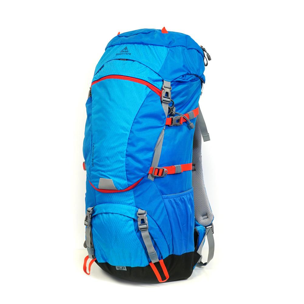 Pilgerrucksack Camino Azul