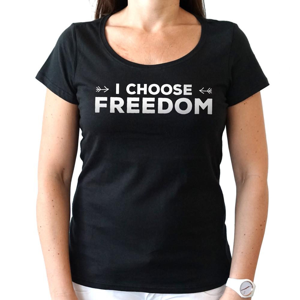 DNX T-Shirt Damen