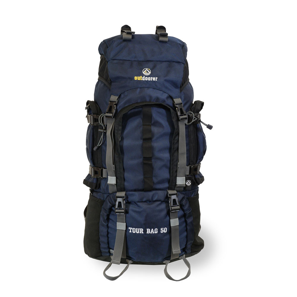 Tourenrucksack Tour Bag 50 von outdoorer