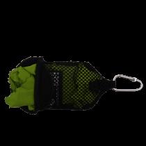 PackDry S Mikrofaser Handtuch von Outdoorer