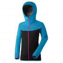 3 Lagen Hardshell Jacke Damen von Dynafit für Wintersport und Wandern
