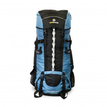 outdoorer 4 Continents 85+10 - der Backpacker Rucksack