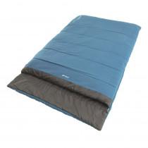Doppelschlafsack von Outwell - als Decke verwendbar