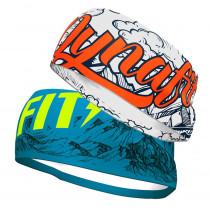 Graphic Stirnbänder
