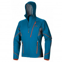 Light Softshell Jacke Hoste