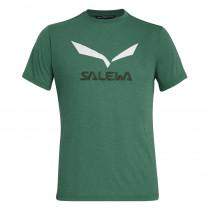 Salewa Logo Shirt Herren