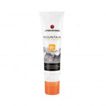 Mountain Kombi Stick - Sonnencreme+Lippenpflege