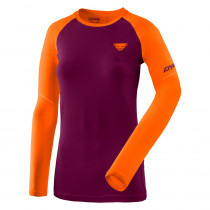 Damen Sport Langarmshirt - Dynafit Alpine Pro