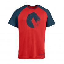 Berg Sport T-Shirt für Herren - Vaude Tekoa Shirt