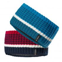 Merino Stirnbänder diverse Farben