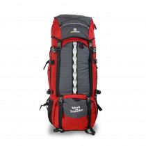 outdoorer Work & Traveller 75+10 - der Work and Travel Rucksack
