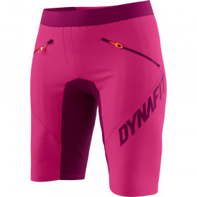 Dynafit Damen Ride Light Stretch Short zum Biken & Wandern