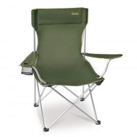 Campingsessel - der faltbare Stuhl inkl. Tragetasche