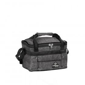 outdoorer Cool Butler 6 - kleine Kühltasche in Grau