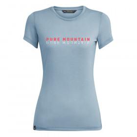 Salewa Pure Mountain Sport Shirt für Damen