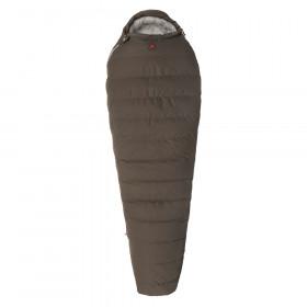 Daunenschlafsack bis - 4 °C der 2-3 Jahreszeiten Schlafsack