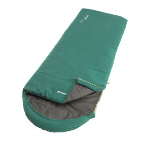 Deckenschlafsack Komfortbereich 4 - 8 °C