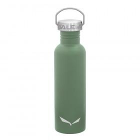 Leichte Edelstahl Trinkflasche 0,75 Liter - Salewa Aurino