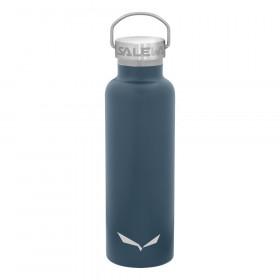 Doppelwandige 0,65 Liter Edelstahl Isolationsflasche - Salewa Valsura