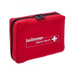 Erste Hilfe Set 'Standard' – die kleine Notfalltasche für unterwegs