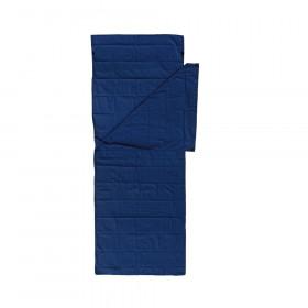 Leichtes Schlafsack Inlett – der Hüttenschlafsack aus Baumwolle