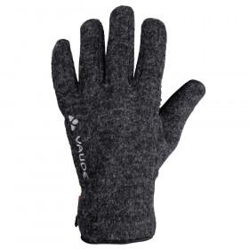 Vaude Handschuhe Merinowolle - winddichte Handschuhe zum Wandern und Radfahren