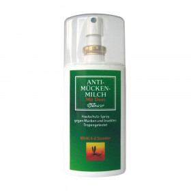 Mückenschutz Spray - DEET 30% Tropen getestet